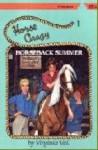 Horseback Summer, Vol. 1 - Virginia Vail, Daniel Bode