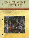 Enrichment Lectures to Accompany West's World History Textbooks - Jackson J. Spielvogel