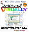 Teach Yourself Visually Dreamweaver MX - Janine Warner
