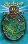 Zefa de reuzeninktvis (Monsterjacht, #7) - Adam Blade