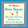 10-Minute Home Repairs - Jerri Farris