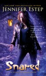 Snared (Elemental Assassin) - Jennifer Estep