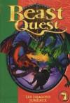 Les Dragons Jumeaux (Beast Quest #7) - Adam Blade