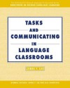 Tasks and Communicating in Language Classrooms - James F. Lee