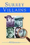 Surrey Villains - W.H. Johnson
