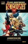 Los Poderosos Vengadores: La Iniciativa Ultrón (Marvel Deluxe Poderosos Vengadores #1) - Brian Michael Bendis, Frank Cho