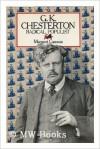 G. K. Chesterton: Radical Populist - Margaret Canovan