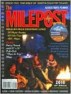 The Milepost 2010: Alaska Travel Planner - Kris Valencia