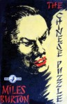 The Chinese Puzzle - Miles Burton