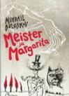 Meister ja Margarita - Mikhail Bulgakov
