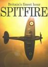 Spitfire - Nigel Cawthorne