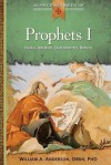 Prophets I: Isaiah, Jeremiah, Lamentations, Baruch - William A. Anderson