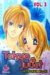 Tokyo Juliet Vol. 3 - Miyuki Kitagawa