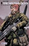 Walking Dead #151 - Image Comics, Robert Kirkman