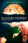 Balance Broken - Hilary Thompson