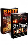 Survival Skills BOX SET 2 IN 1: 25 Methods How To Make A fire + 25 Ways To Purify And Filter Water: (Prepper's Survival, Preppers Survival Guide, How To ... books, survival, survival books Book 3) - Robert Hoffman, Chris Brooks
