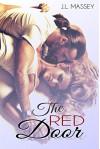 The Red Door (The Door Series Book 1) - J. L. Massey, Jenny Sims