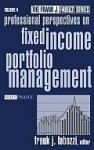 Fixed Income Portfolio Management - H. Gifford Fong, Frank J. Fabozzi