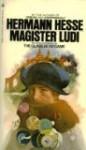 Magister Ludi - Hermann Hesse