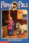 Good-Bye Pony - Jeanne Betancourt