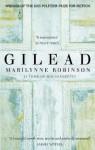 Gilead - Marilynne Robinson