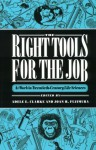 Right tools for the job - Adele E. Clarke