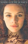 The Lady in the Tower - Marie-Louise Jensen
