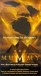 The Mummy - Max Allan Collins