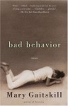 Bad Behavior - Mary Gaitskill