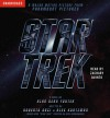 Star Trek - Alan Dean Foster, Zachary Quinto