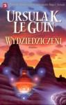 Wydziedziczeni - Ursula K. Le Guin