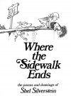Where the Sidewalk Ends Audio CD! - Shel Silverstein