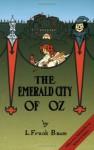 The Emerald City of Oz - L. Frank Baum