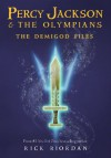 The Demigod Files (Percy Jackson and the Olympians) - Rick Riordan