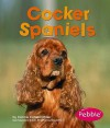 Cocker Spaniels - Connie Colwell Miller