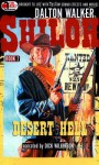 Shiloh: Desert Hell (The New Bounty Hunter Series, 2) - Dalton Walker