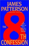 The 8th Confession (Women's Murder Club #8) - James Patterson, Maxine Paetro
