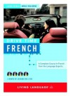 Drive Time: French (CD): Learn French While You Drive - Living Language