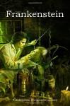 Frankenstein (Vietnamese edition) - Mary Shelley, Peter Williams