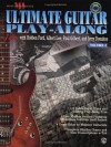 Ultimate Guitar Play-Along - Robben Ford, Paul Gilbert, Albert Lee