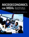 Microeconomics for MBAs: The Economic Way of Thinking for Managers - Richard B. McKenzie, Dwight R. Lee