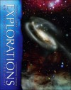 Explorations: An Introduction to Astronomy (Case Bound), Update, with Online Learning Center, Essential Study Partner CD-ROM and Sta - Thomas T. Arny