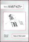 The Harp Key - Alison Kinnaird