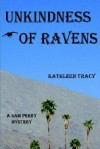 Unkindness of Ravens - Kathleen Tracy