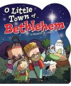 O Little Town of Bethlehem - David Mead, Chris Sharp