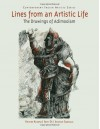 Lines from an Artistic Life: The Drawings of Adimoolam (Contemporary Indian Artists) - Krishen Khanna