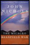 Milagro Beanfield War (94) by Nichols, John [Paperback (2000)] - Nichols