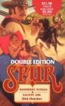 Spur Double - Dirk Fletcher