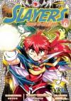 Slayers Knight of Aqua Lord 6 - Hajime Kanzaka, Tommy Ohtsuka