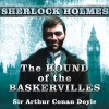 The Hound of the Baskervilles: A Sherlock Holmes Novel - Bill & Martin Greenberg (eds.), Ian Fleming, Leslie Charteris, John D. MacDonald, W. Somerset Maugham, Peter O'Donnell, Sir Arthur Conan Doyle, Erle Stanley Gardner, John Jakes, Edward D. Hoch, Cornell Woolrich, William E. Barrett, Bruce Cassiday, Mic